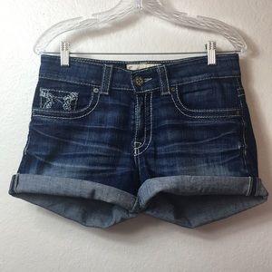 Big Star Liv Shorts